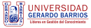 Universidad Gerardo Barrios - El Salvador